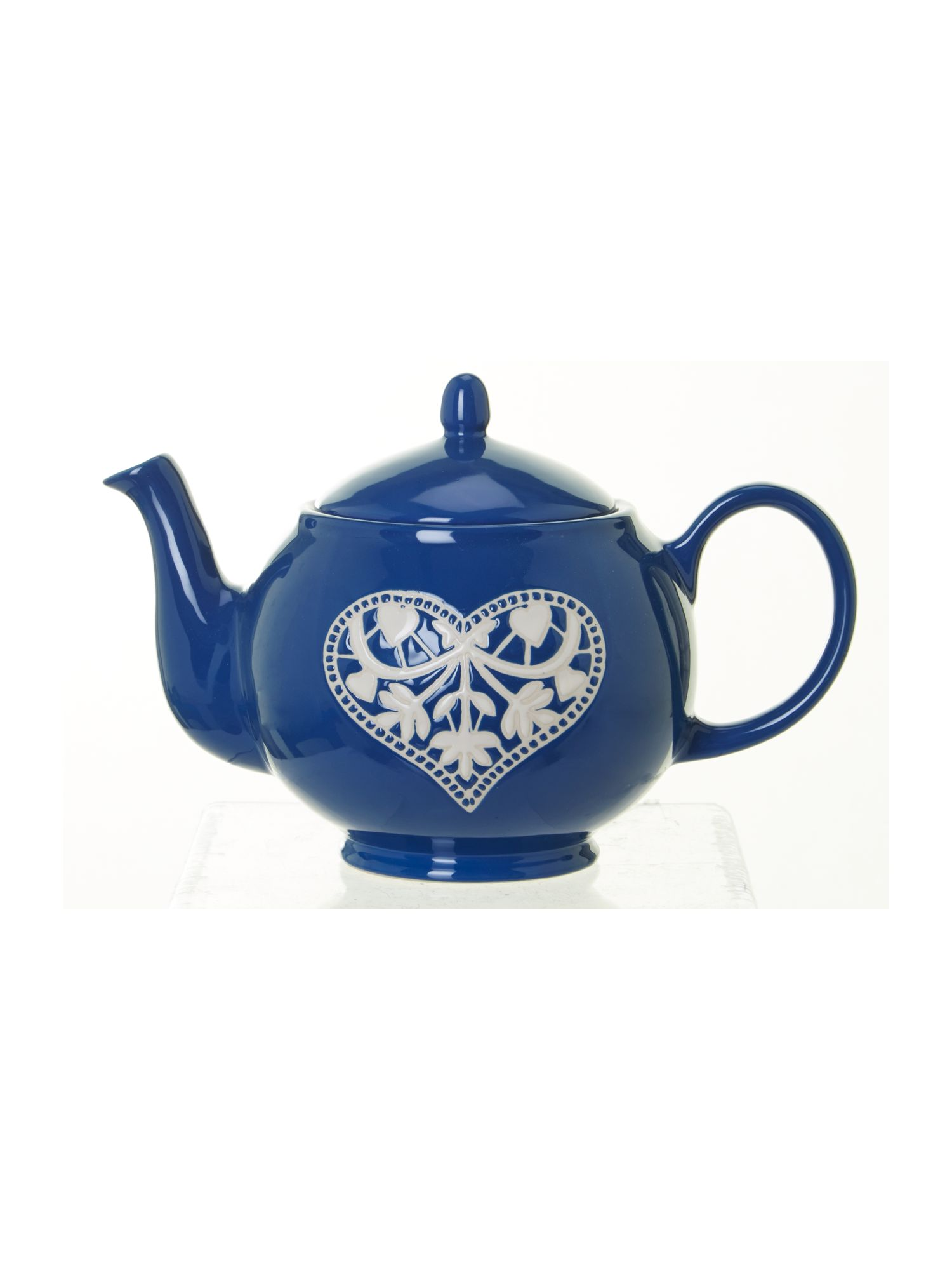 Jan constantine tea pot