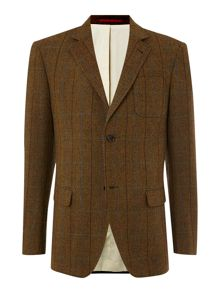Foxfield tweed blazer