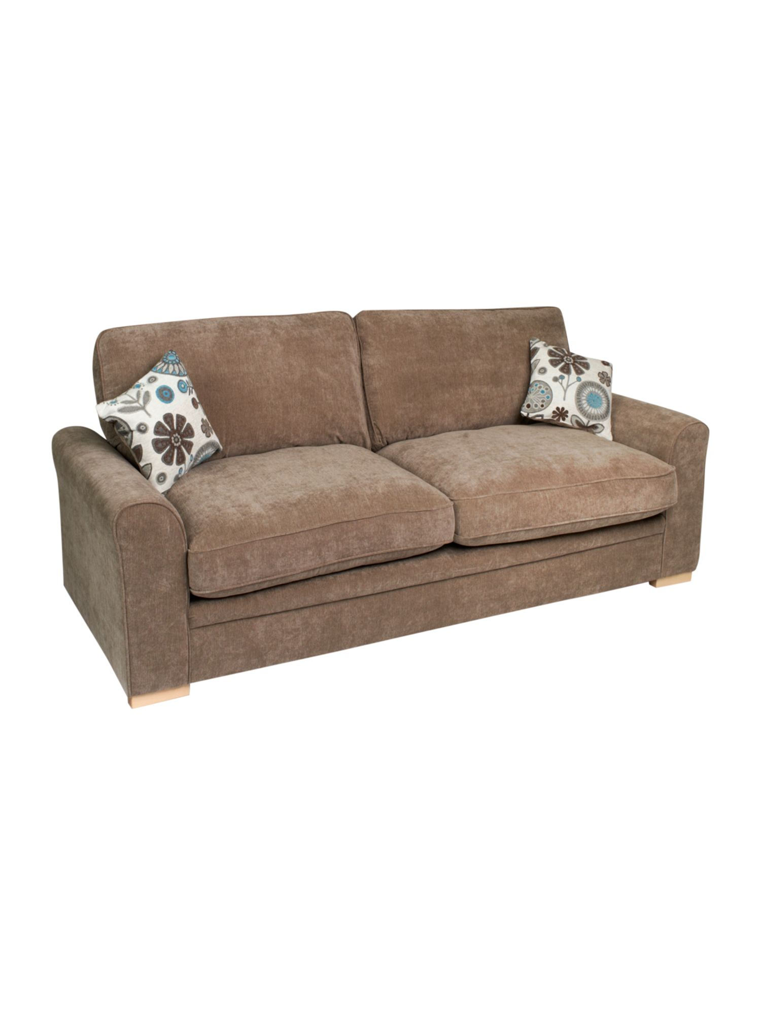 Esher extra large 4 seater sofa