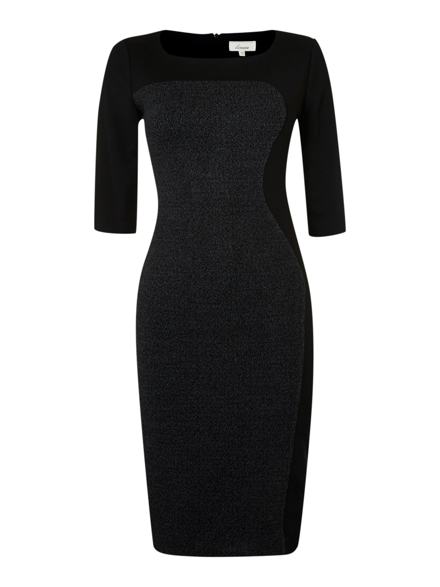 Bodycon curve dress