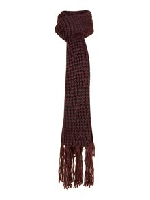 Mix and match scarf