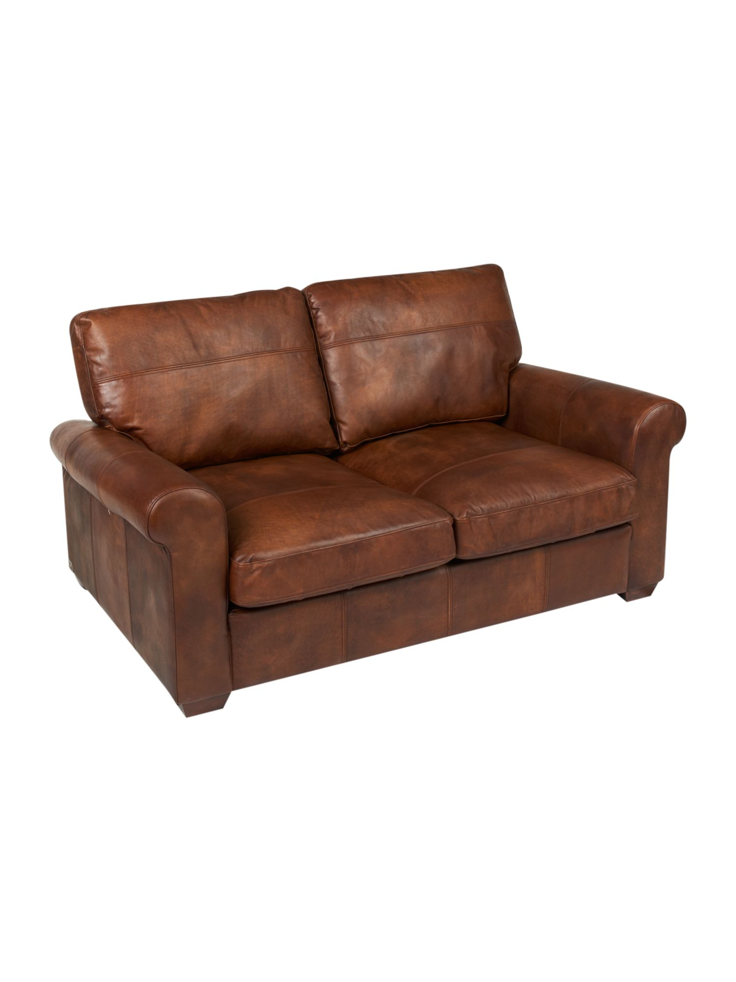 Westminster two seater sofa