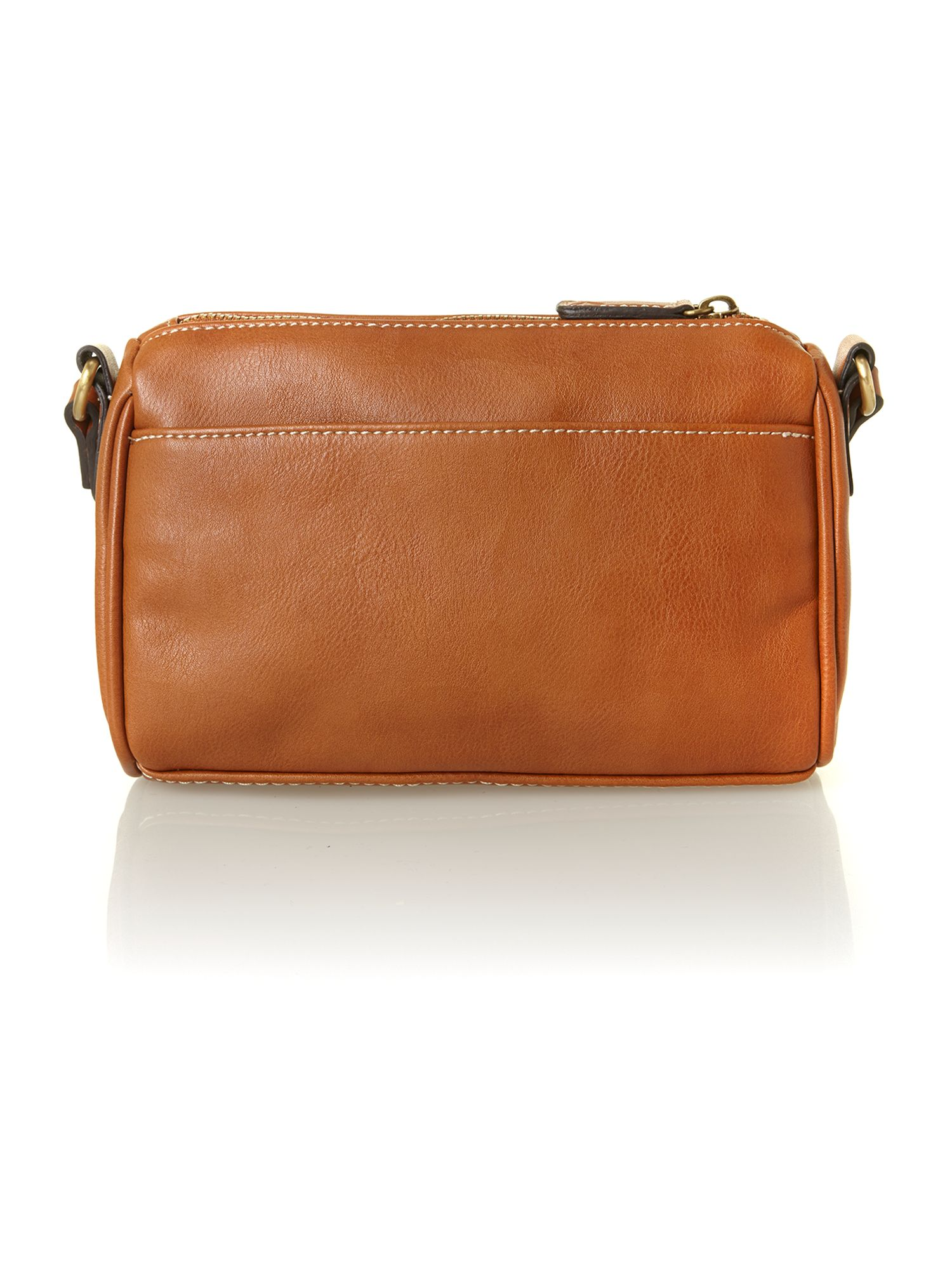 Madison brown crossbody bag