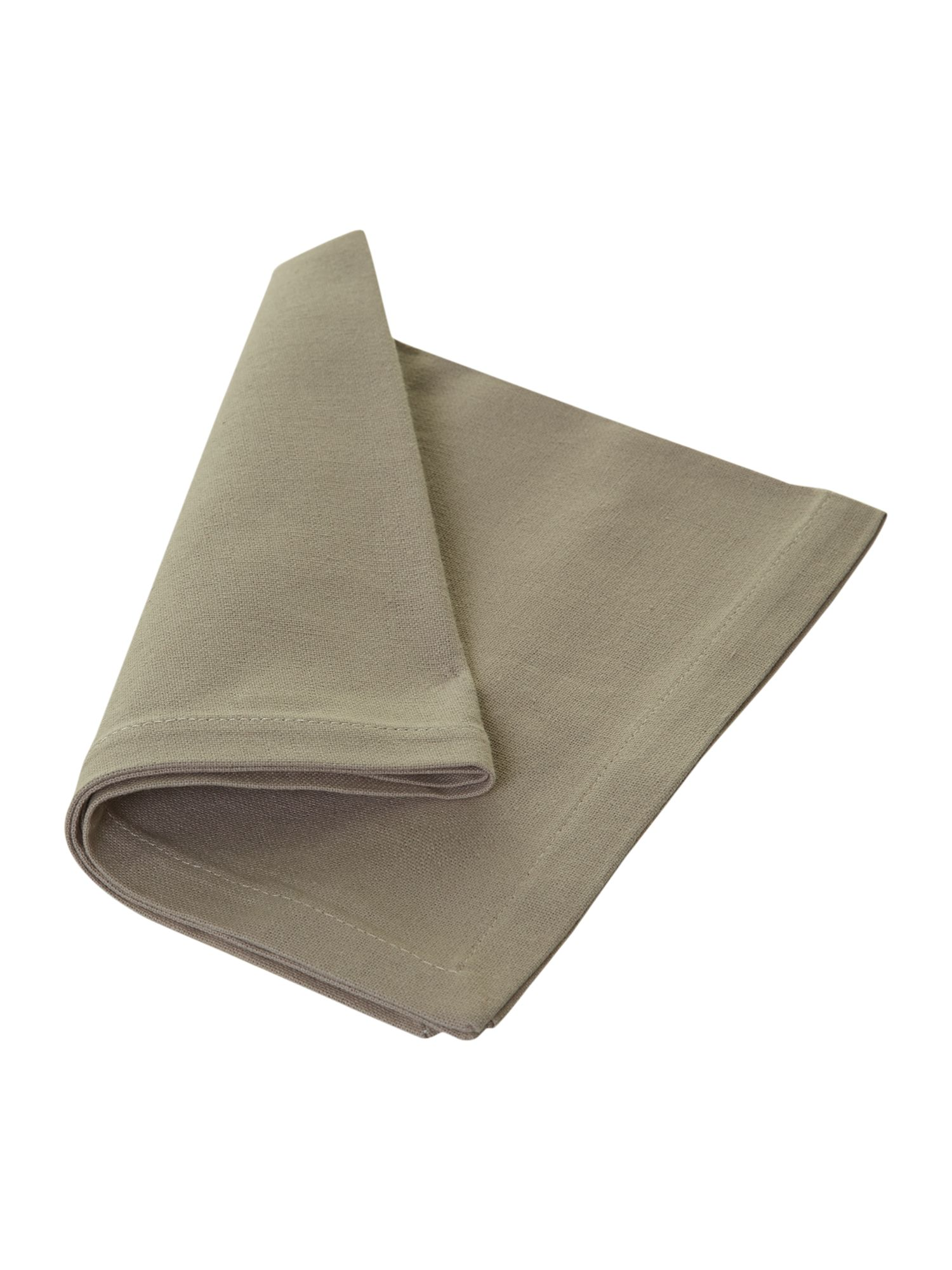 Putty collage napkins set of 4