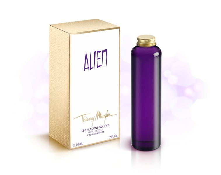 Alien Eau de Parfum Eco-Refill Bottle