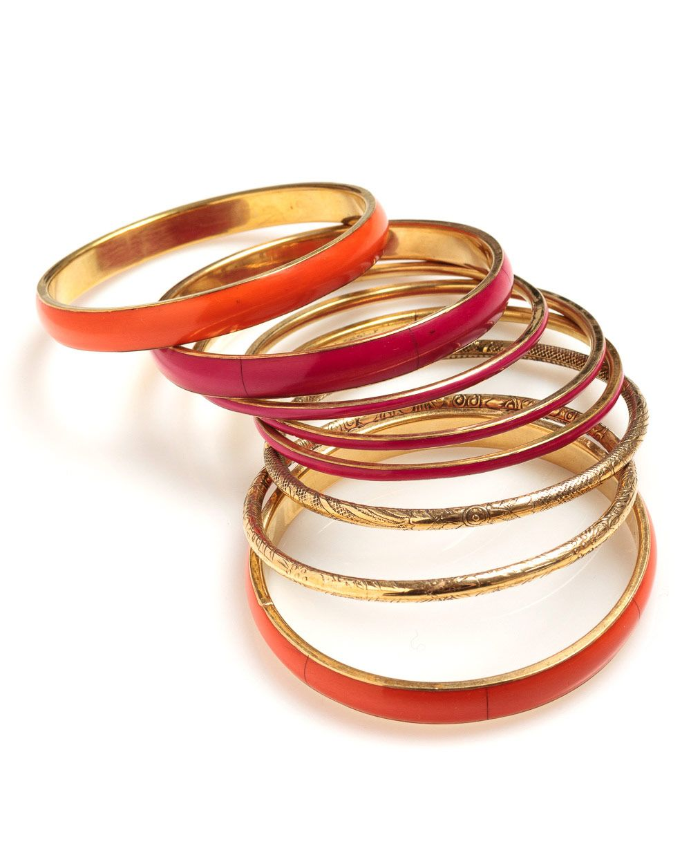 Fresco bangle pack