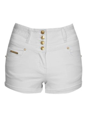 Jane Norman Denim Shorts