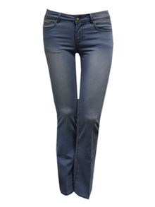 Essential skinny flare jeans