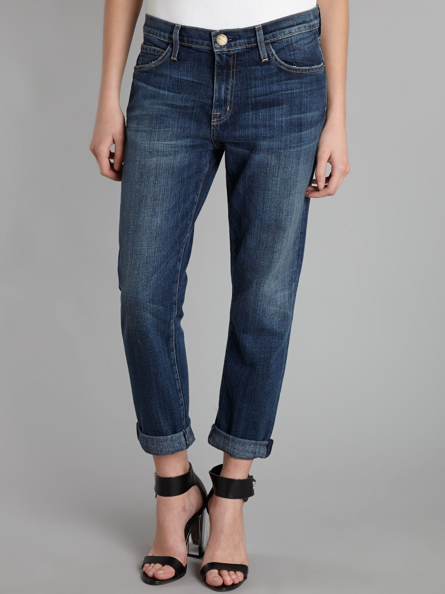 The Fling boyfriend jeans in Loved