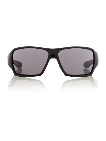 Oakley Men`s offshoot matte black sunglasses