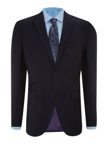 Without Prejudice Randolf regular fit suit