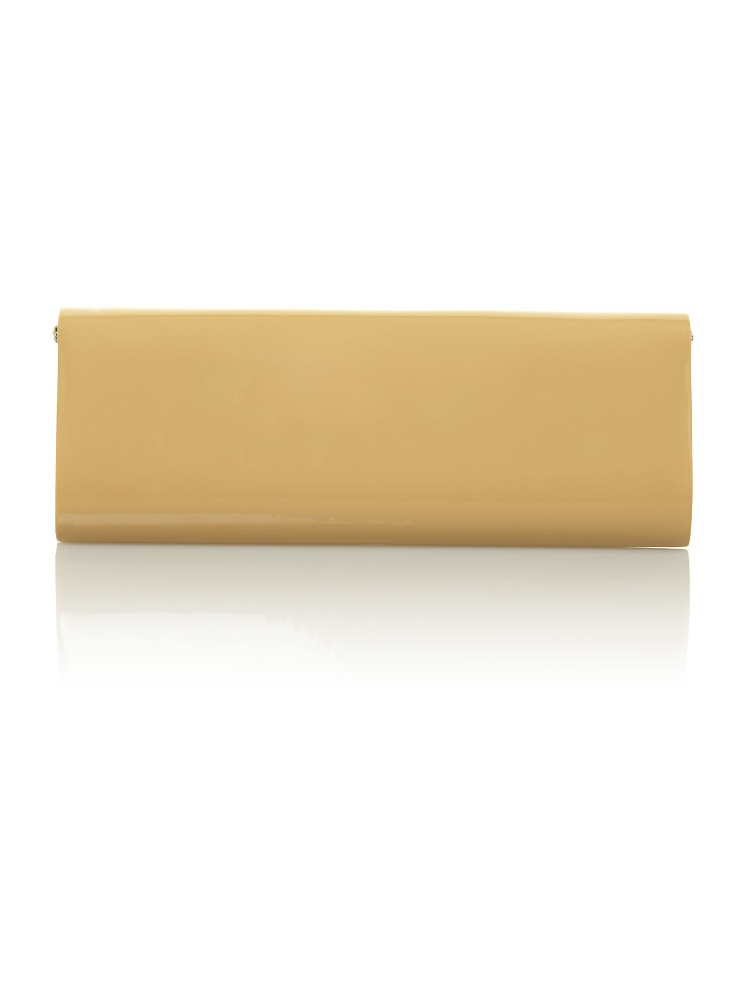 Neutral patent clutch