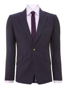 Vivienne Westwood Two buttoned single breasted wool suit