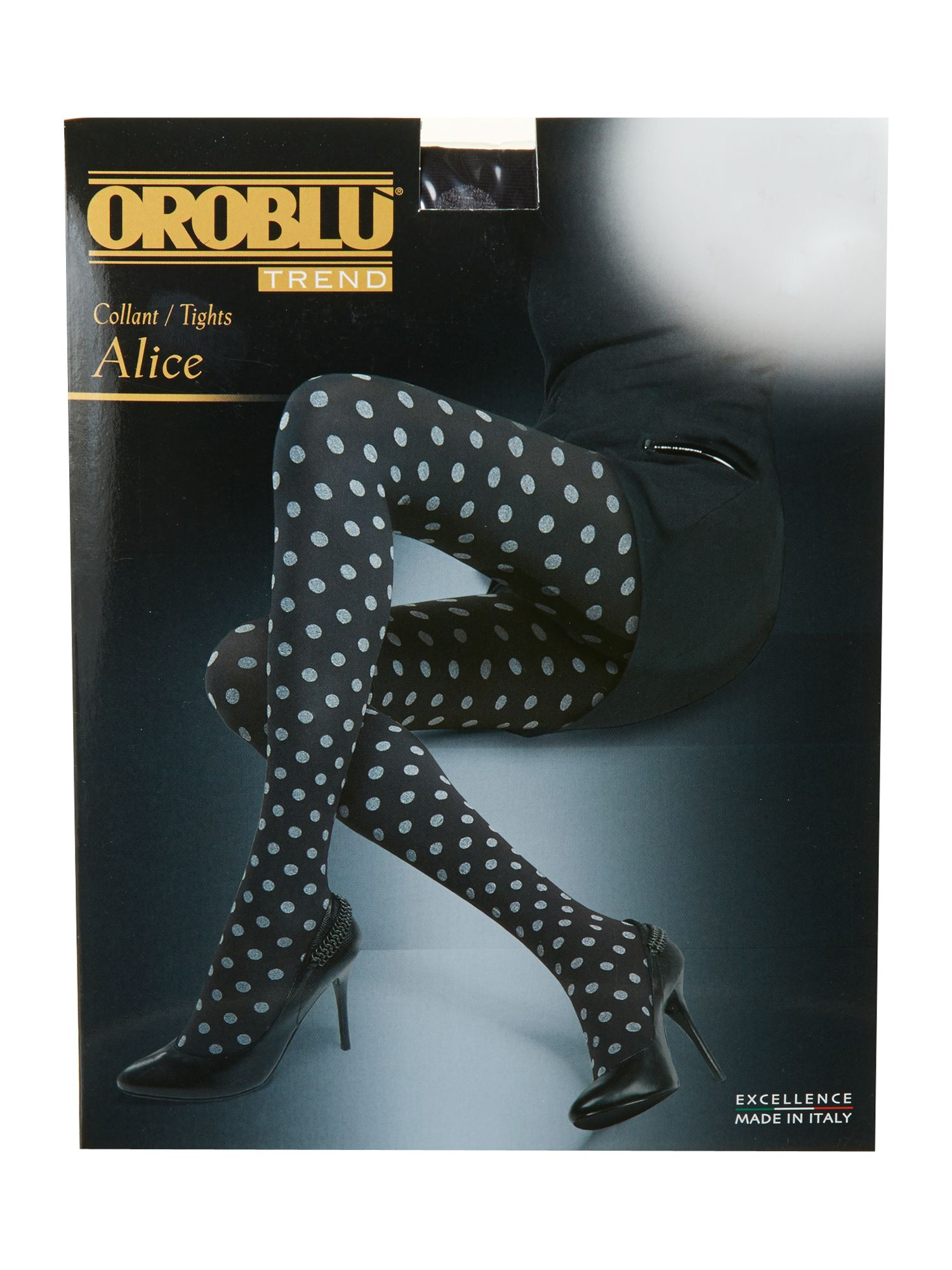 Alice dot tights