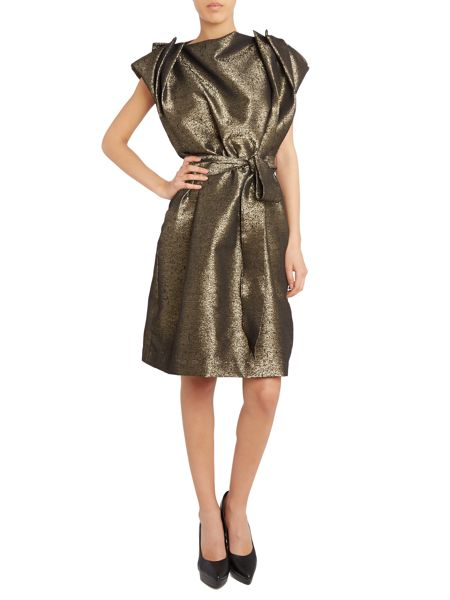 Anglomania Card glitter dress