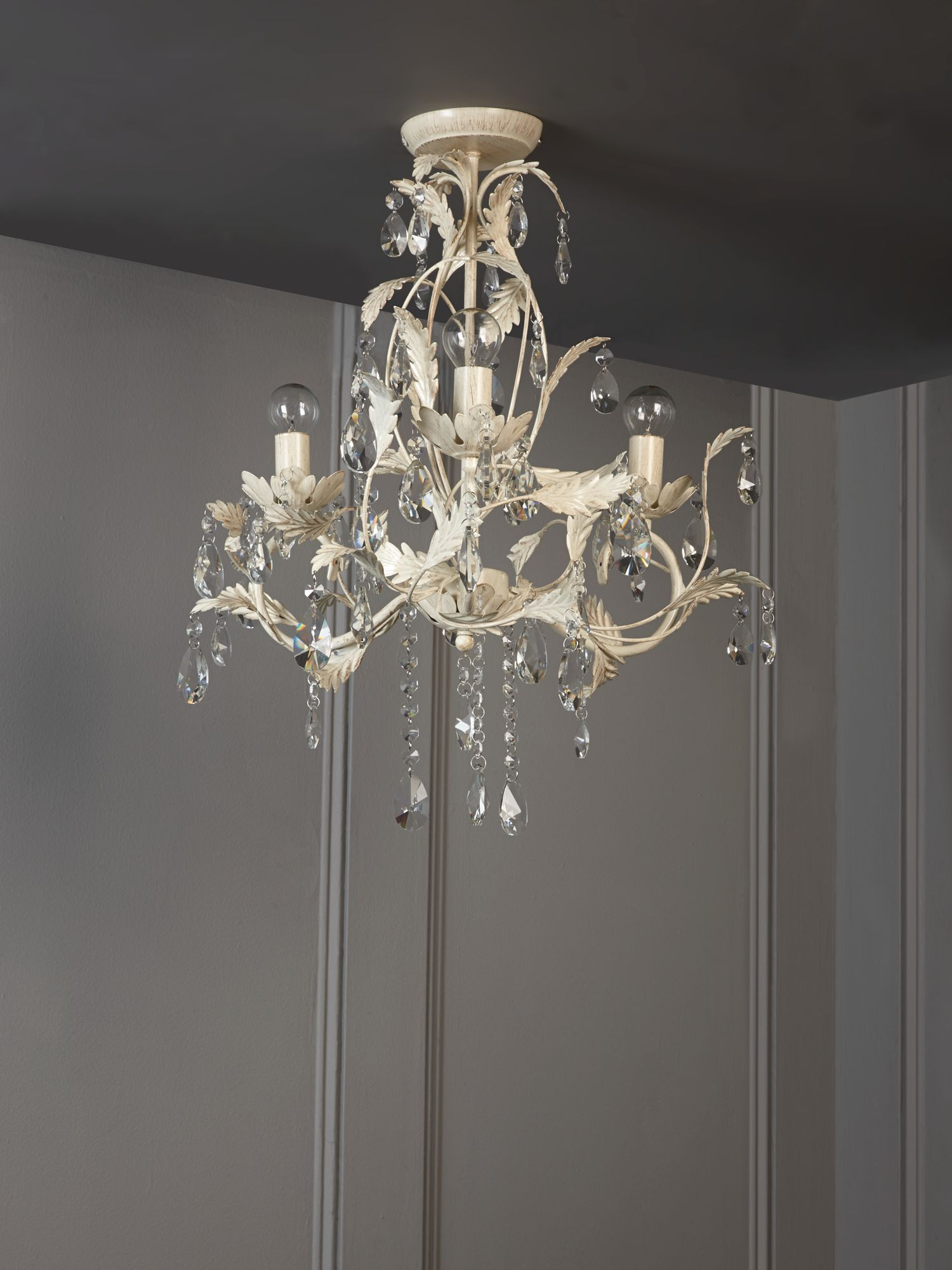 Matilda 5 light chandelier
