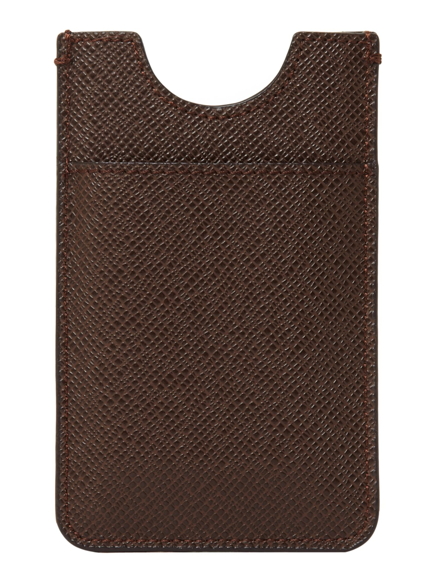X grain phone case