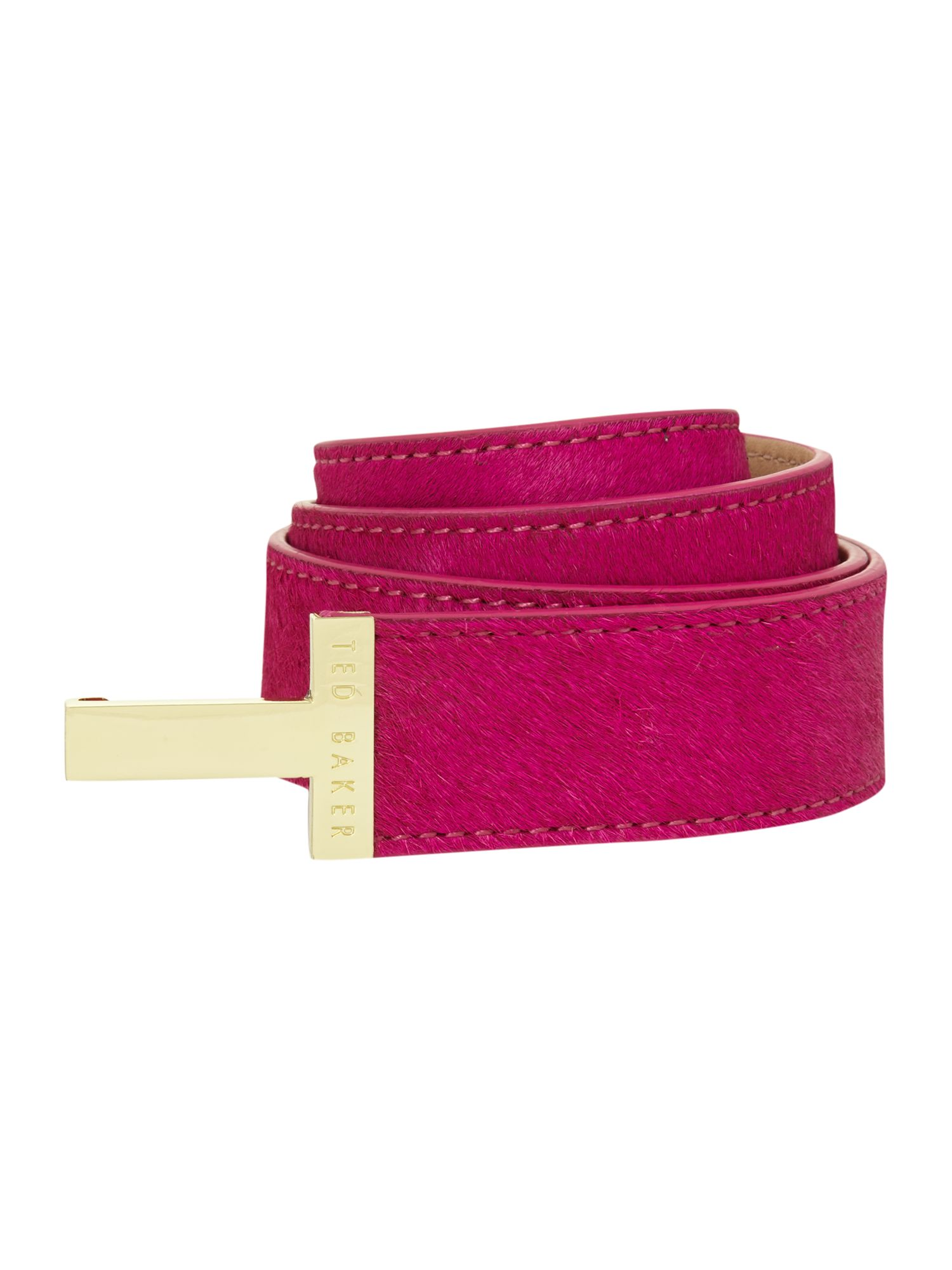 Pippi pony belt