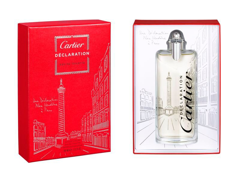 Déclaration Place Vendôme Ltd Edition EDT 100ml