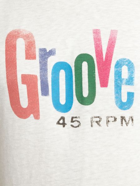 Levi's Sony groove t-shirt