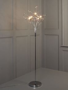 Sybil 5 light floor lamp