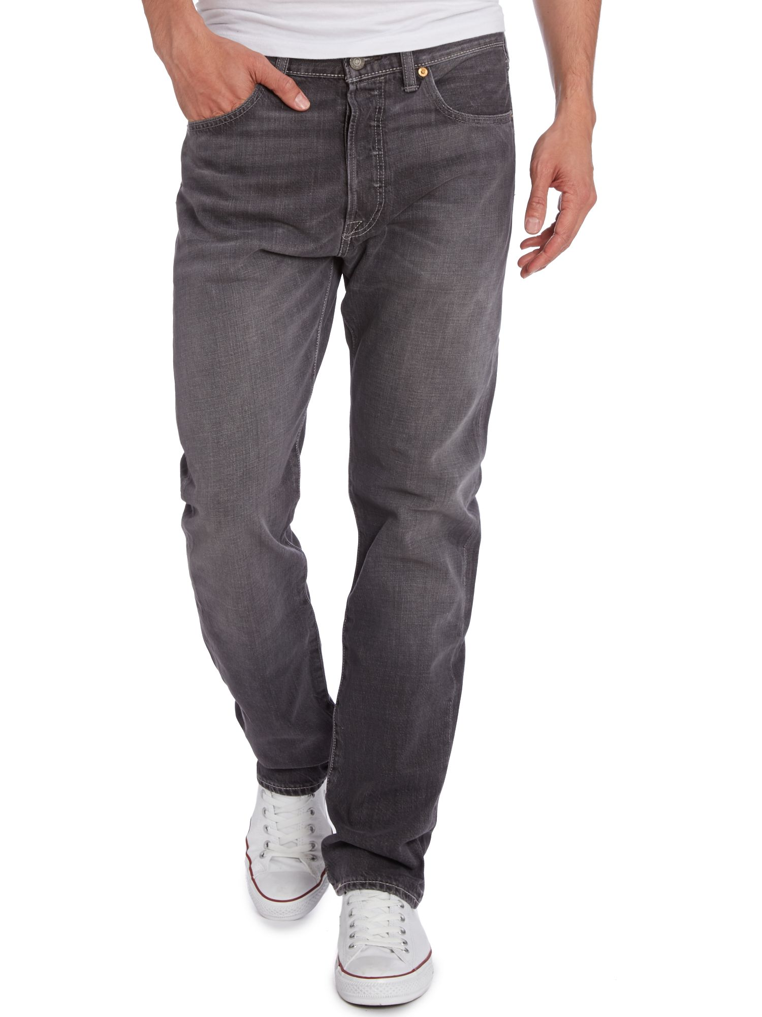 501 straight fit moody monday jeans