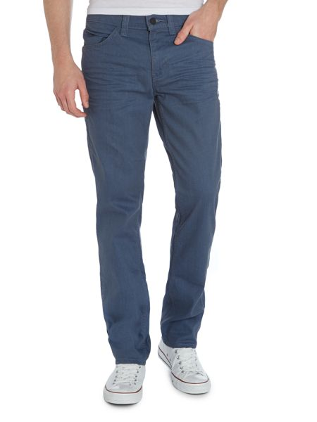 Levi's  511 line 8 slim fit grey blue wash jeans