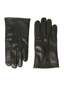 Hugo Boss Haindt plain glove