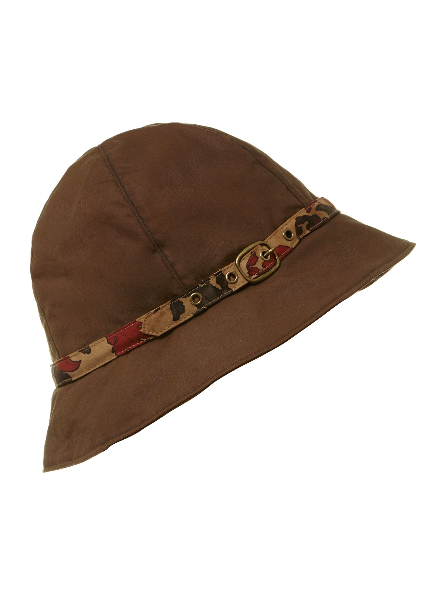 Country cottage wax cloche