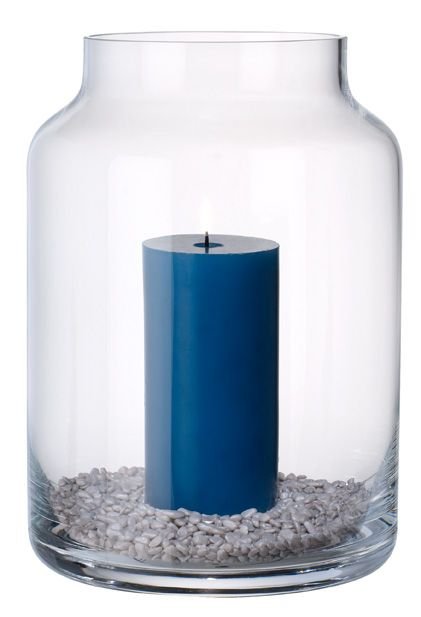 Soulmates hurricane lamp set 3pcs