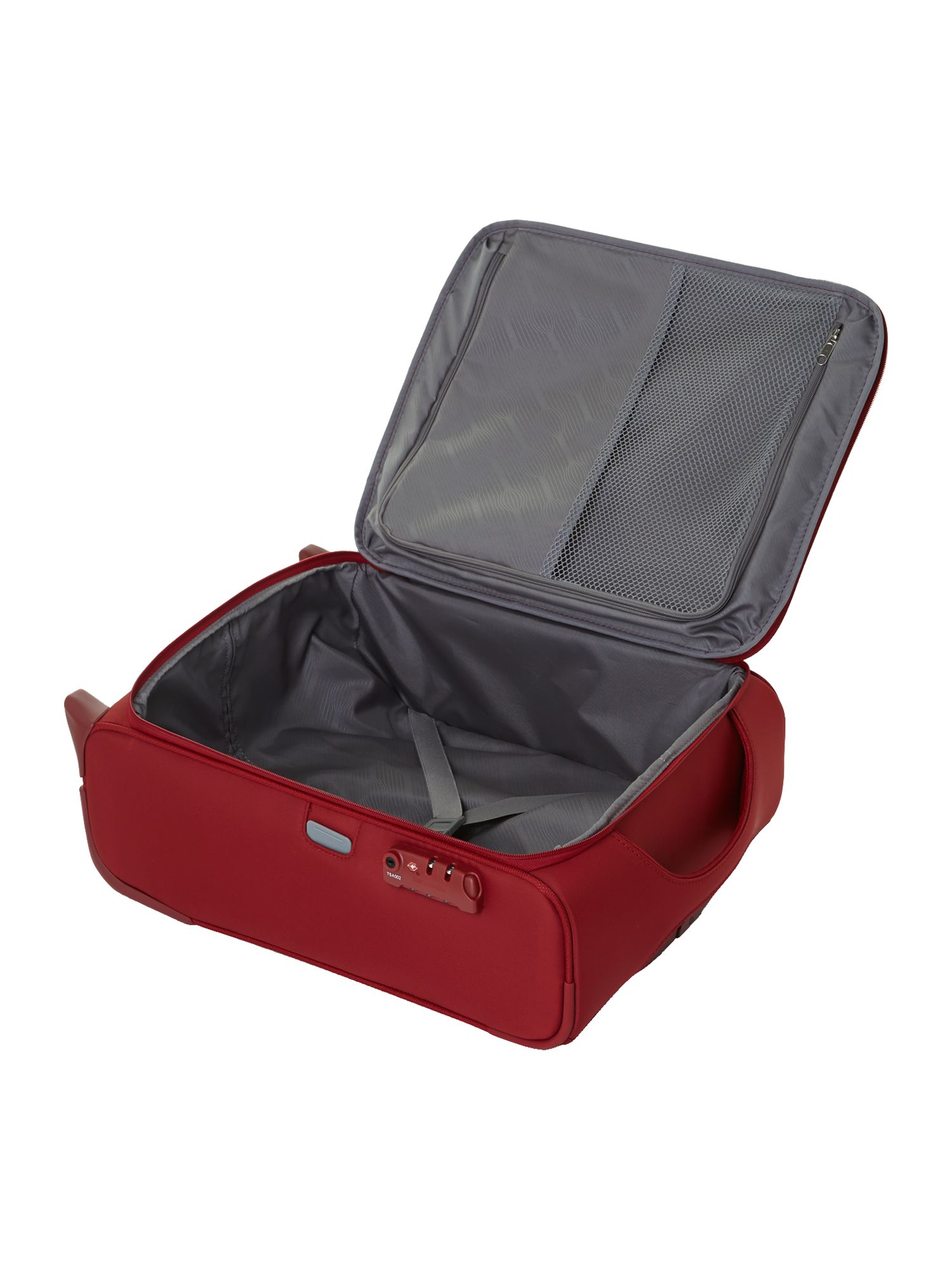 New B-Lite 2-wheel cabin suitcase
