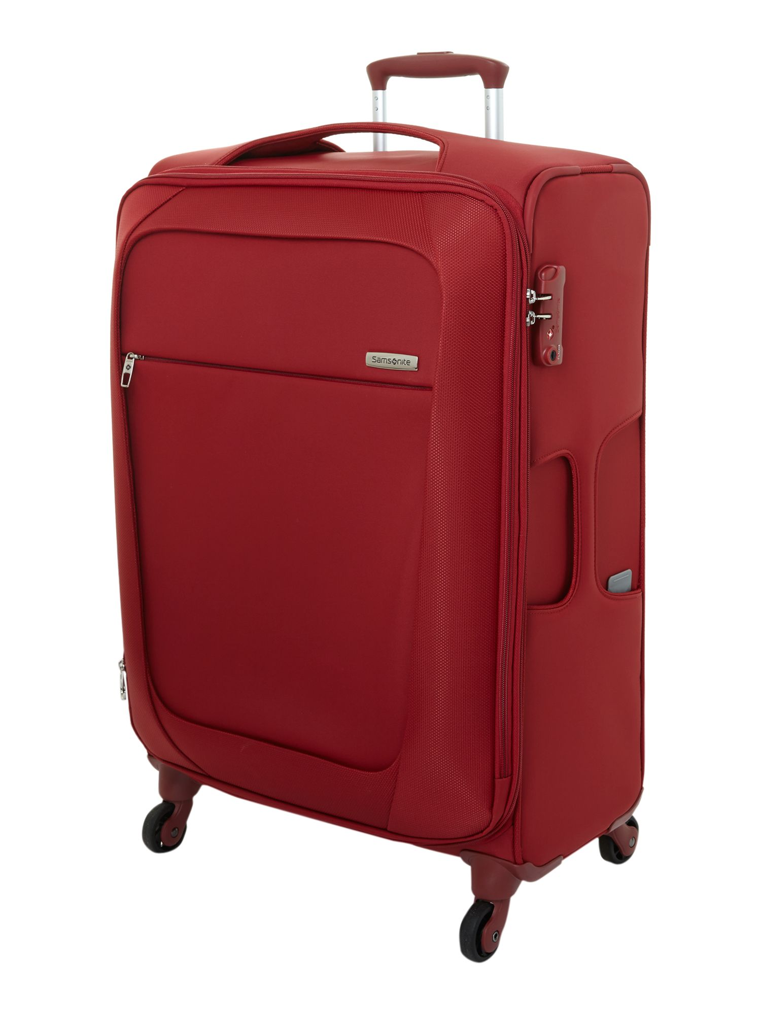 New B-Lite 4-wheel medium suitcase