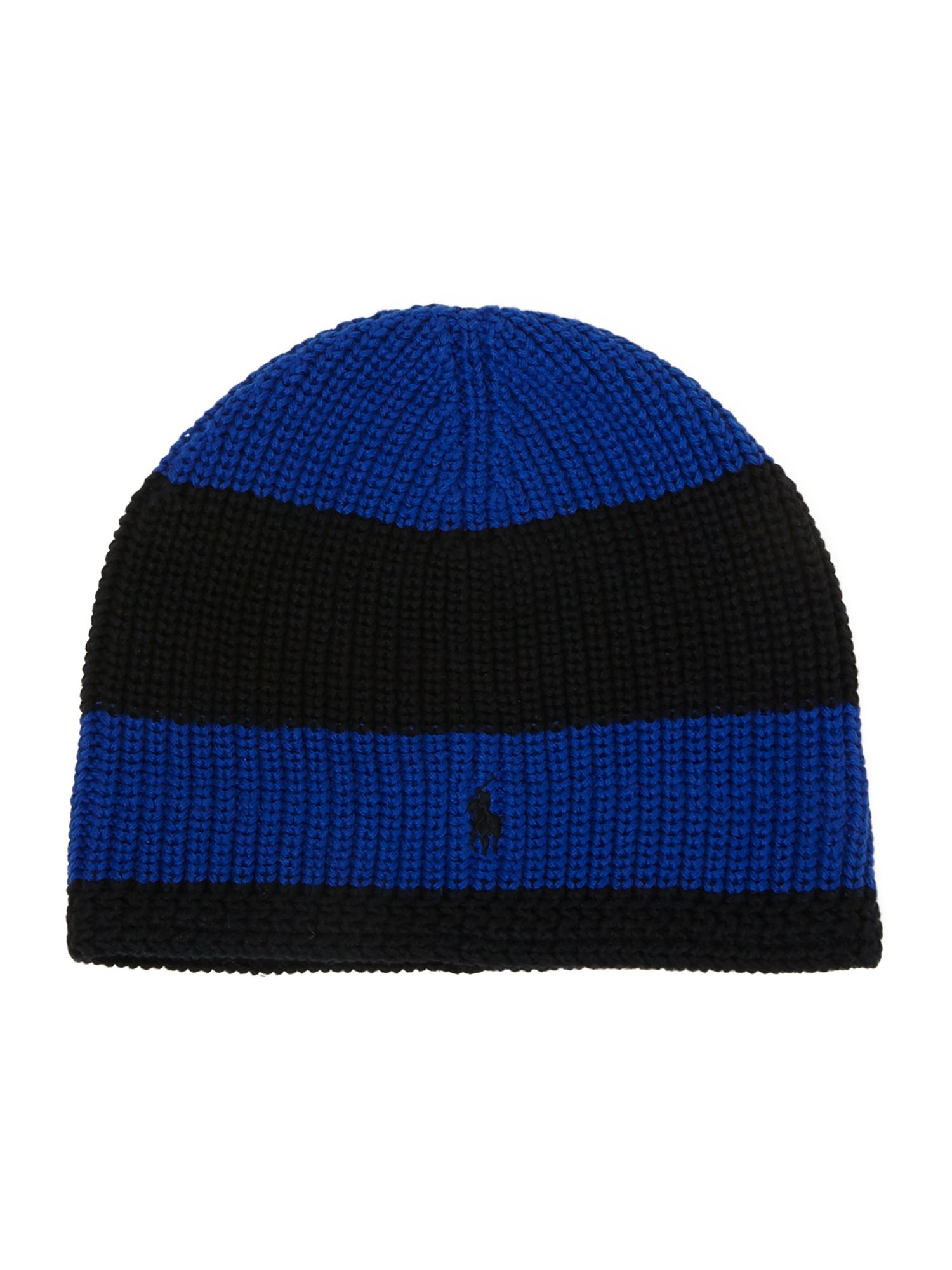 Boy`s beanie stripe hat