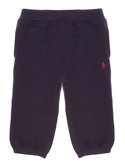Polo Ralph Lauren Boys Tracksuit Bottom With Small
