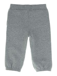Polo Ralph Lauren Boys Tracksuit Bottom With Small Pony