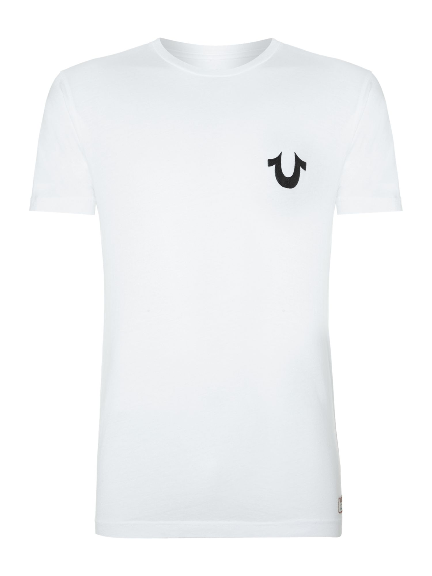 Buff logo t-shirt