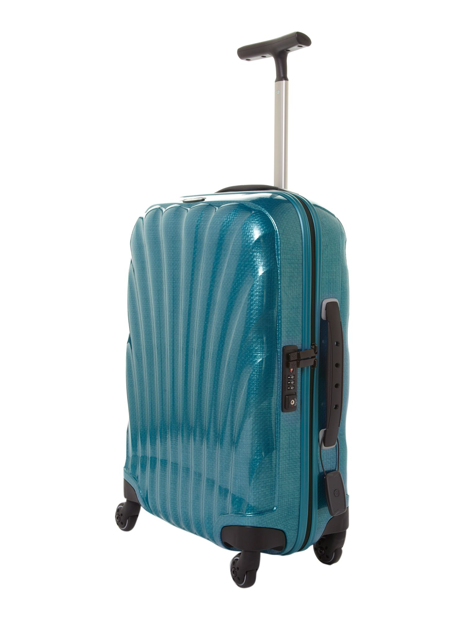 New cosmolite 4-wheel cabin suitcase