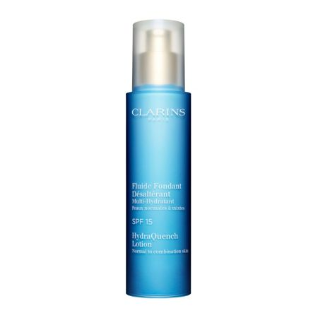 Clarins HydraQuench Lotion SPF15
