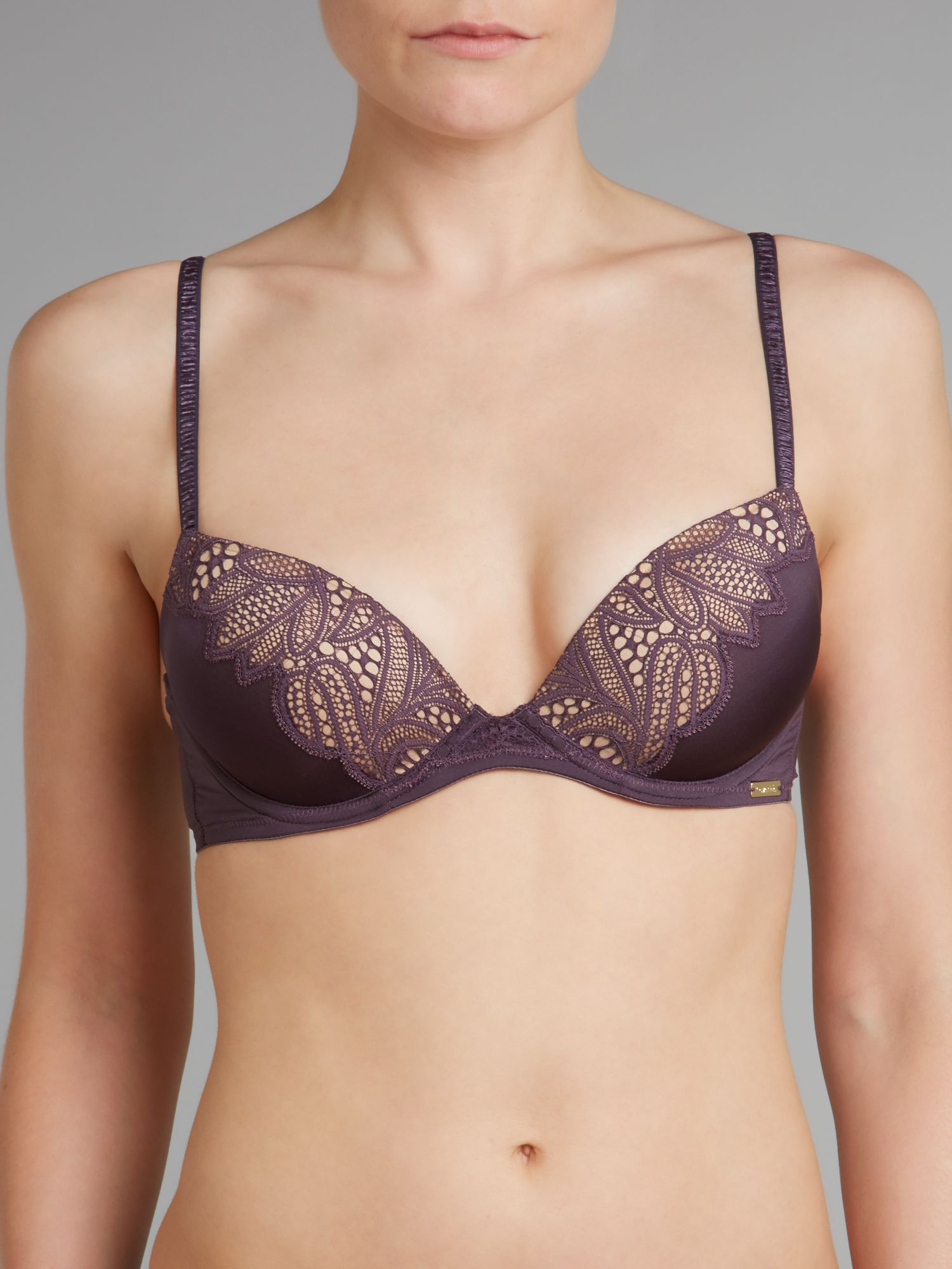 Harem customized lift bra
