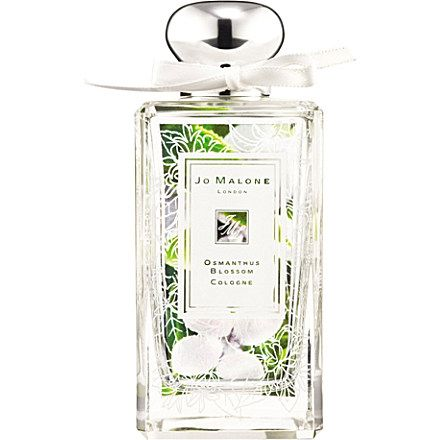 Osmanthus Blossom Cologne 100ml