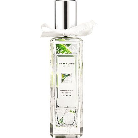 Osmanthus Blossom Cologne 30ml