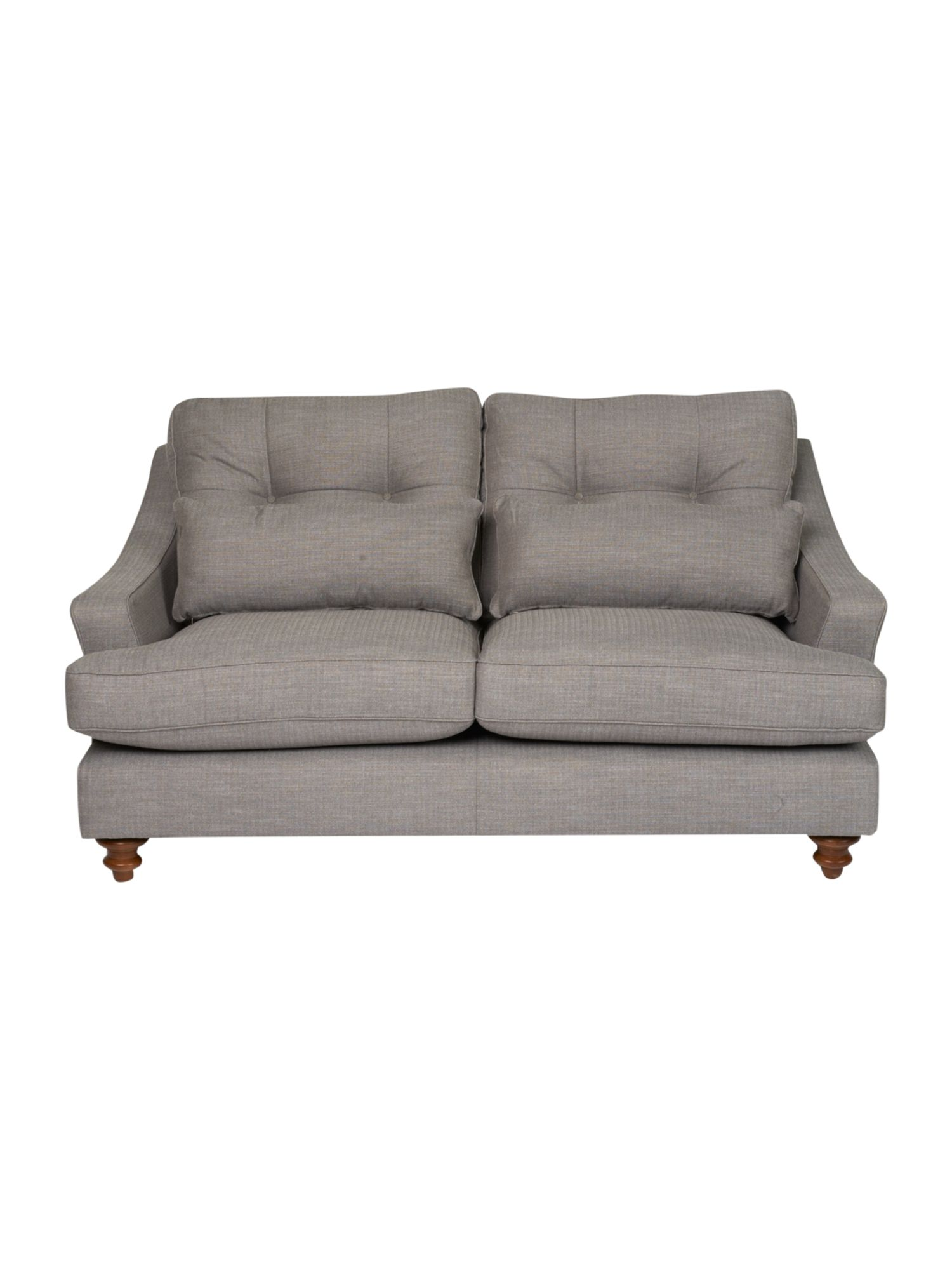 Portland medium 2 seater sofa