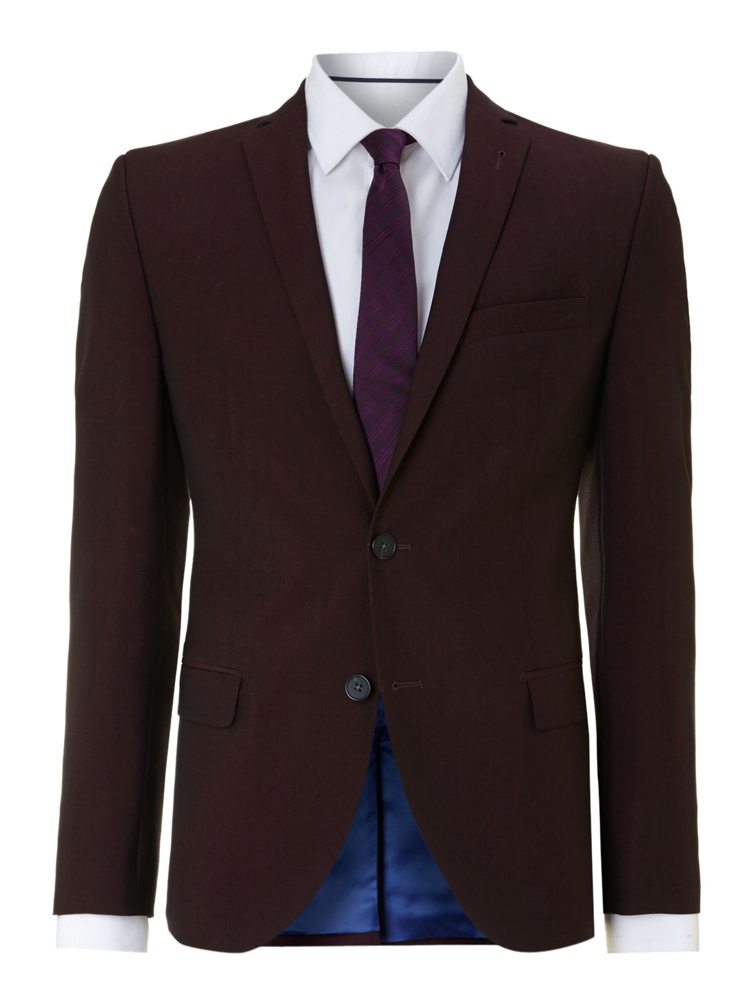 Kilburn select slim fit suit