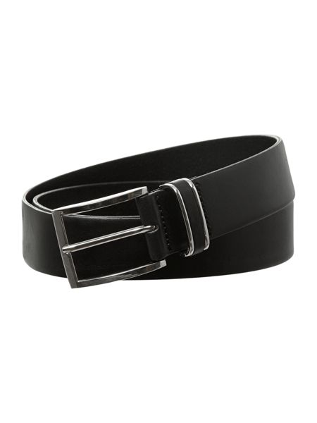 Hugo Boss Froppin logo belt