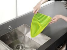 Joseph Joseph Flume Folding Draining Matt Green