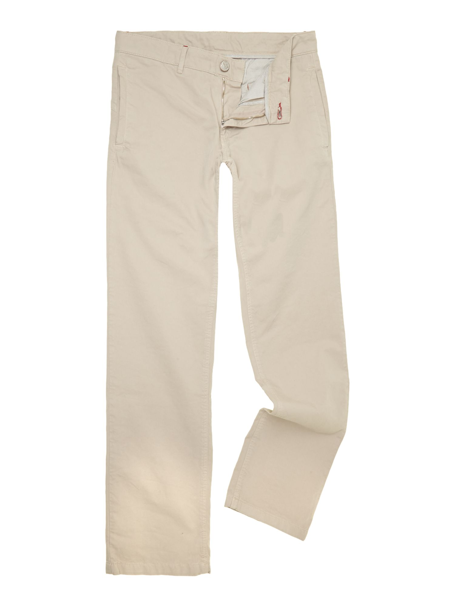 Maygrove cotton chinos