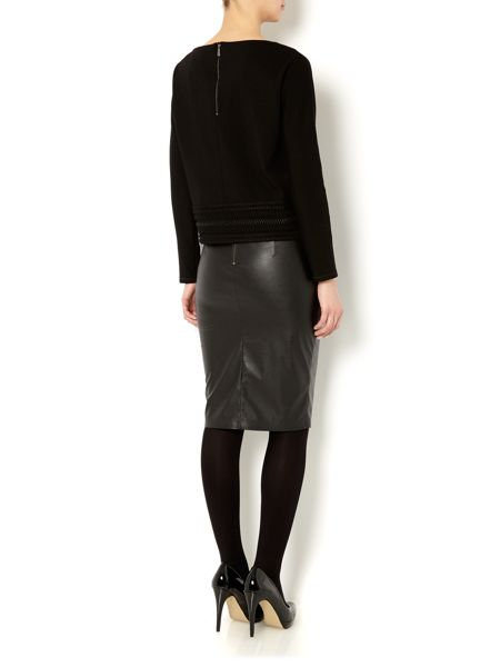 Marella Bimba pencil skirt