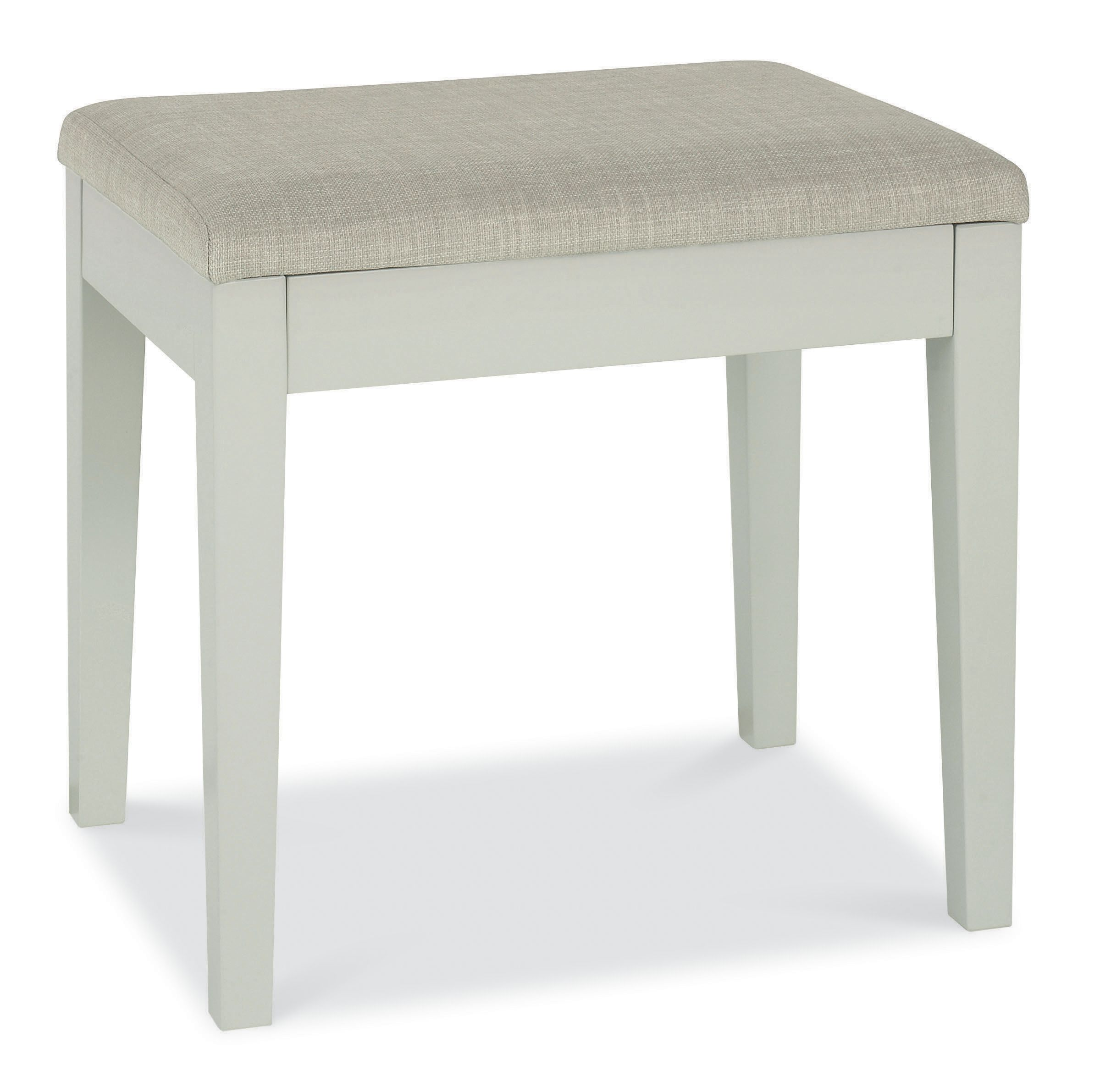 Cotton stool