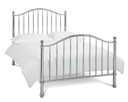 Linea Lydia king size bedstead