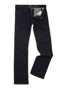 Hollywood Standard Stretch Rinse Wash Jeans